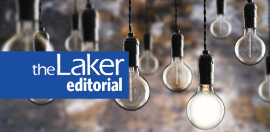 Laker-editorial