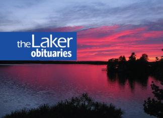 Laker-obituaries