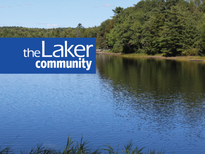 Laker-COMMUNITY