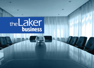 Laker-business